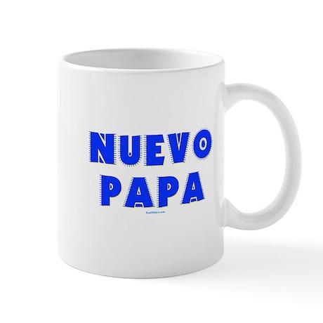 Neuvo Papa Mug