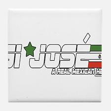 GI JOSE Tile Coaster