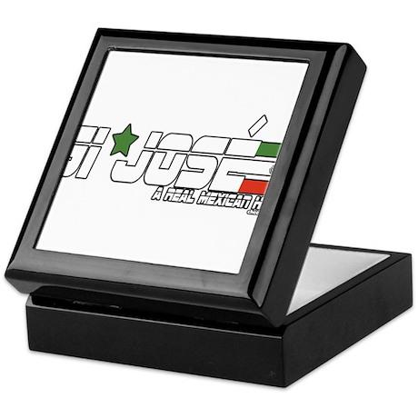 GI JOSE Keepsake Box