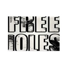 Free Joles Rectangle Magnet
