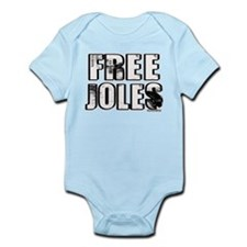 Free Joles Infant Bodysuit