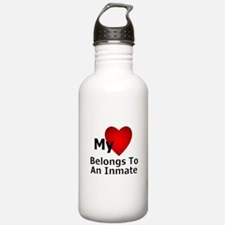 Unique Prison Water Bottle