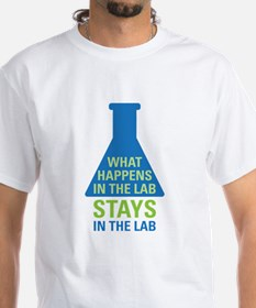 In The Lab Shirt