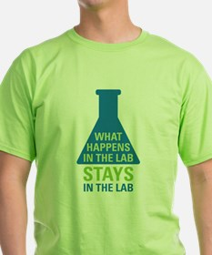 In The Lab T-Shirt