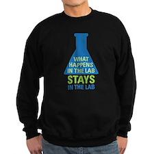 In The Lab Sweatshirt