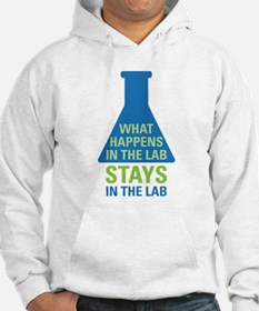 In The Lab Hoodie