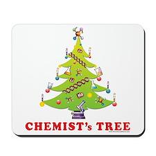 Chemist's TREE! Mousepad