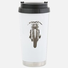 CLASSIC BOBBER Stainless Steel Travel Mug
