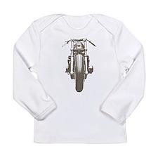 CLASSIC BOBBER Long Sleeve Infant T-Shirt