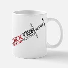 Dexter : Injection Needle Mug