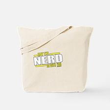 May the Nerd Tote Bag
