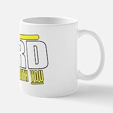 May the Nerd Mug