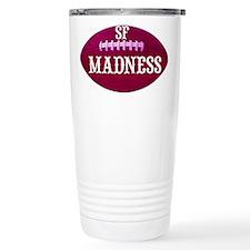 Madness Travel Mug
