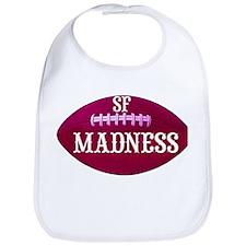 Madness Bib