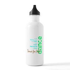 Dance for Life 1 Water Bottle