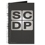 Sterling Cooper Draper Pryce Journal