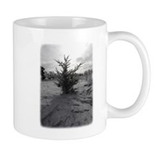 Little Prairie Christmas Tree Mug