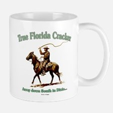 Florida Cracker with Whip Mug