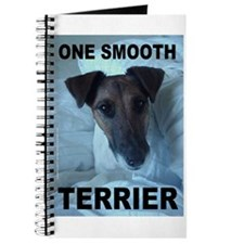 One Smooth Terrier Journal