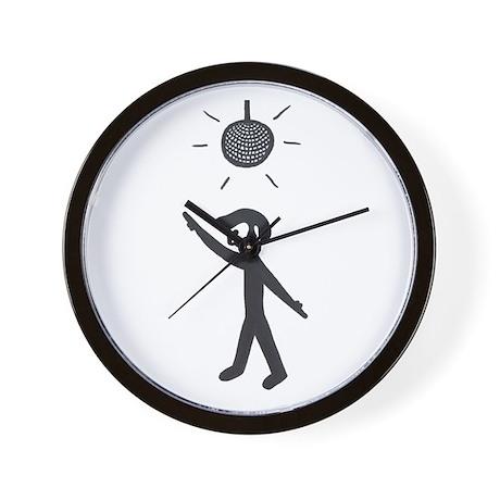 'Disco Ball' Wall Clock