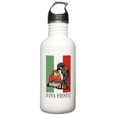 VIVA FIESTA Water Bottle