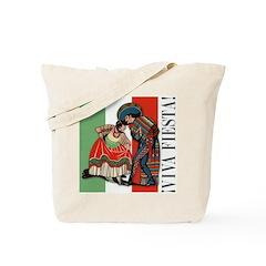 VIVA FIESTA Tote Bag