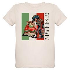 VIVA FIESTA Organic Kids T-Shirt