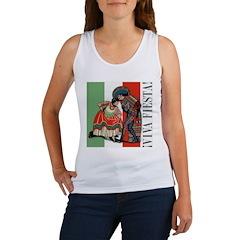 VIVA FIESTA Women's Tank Top