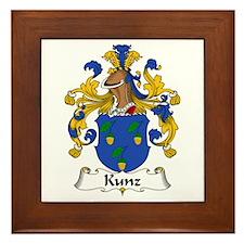 Kunz Framed Tile