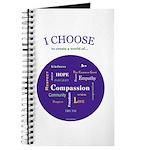 I CHOOSE Journal