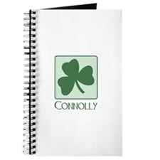 Connolly Family Journal