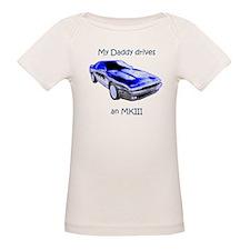 My Daddy Drives an MK3 Tee