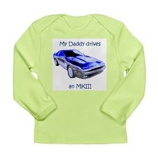 My other Car is an MK3 Long Sleeve Infant T-Shirt