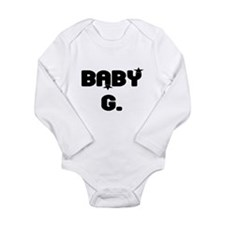 BABY G. Baby Suit