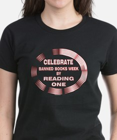 Banned Books Week Tee
