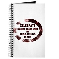 Banned Books Week Journal