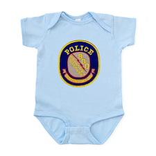 Independence Police Tac Infant Bodysuit