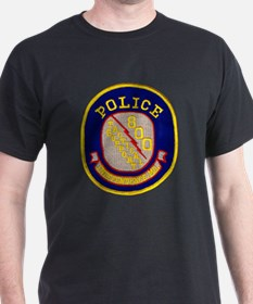 Independence Police Tac T-Shirt