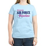 Air force grandma Women's Light T-Shirt