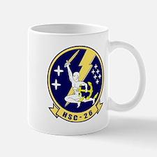 Unique Mh 60s Mug