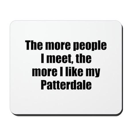 Patterdale Mousepad