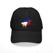 Pinoy Flag Baseball Hat