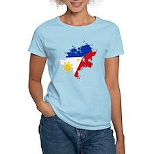 Pinoy Flag T-Shirt