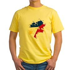 Pinoy Flag T