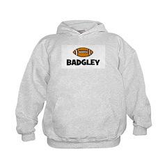BADGLEY FOOTBALL Hoodie
