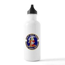 HC-2 Desert Ducks Water Bottle