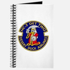 HC-2 Desert Ducks Journal
