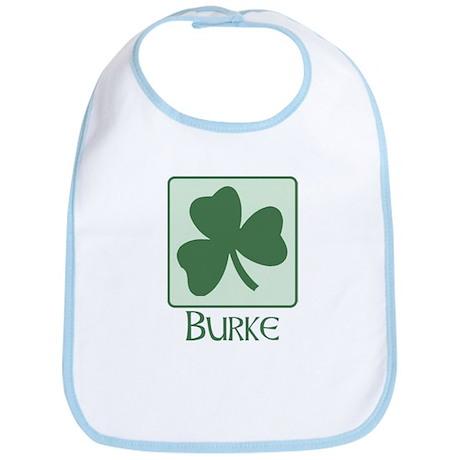 Burke Family Bib