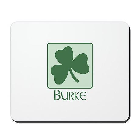Burke Family Mousepad