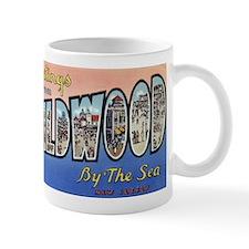 Wildwood by the Sea Mug